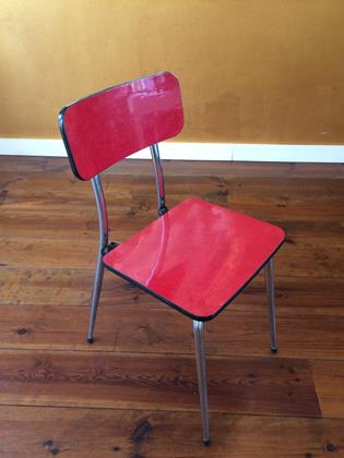 4 Lounge Stoelen.Vintage Lounge Catalog Chairs 4 Original 60s Chairs